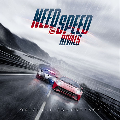 Need for Speed: Rivals Soundtrack