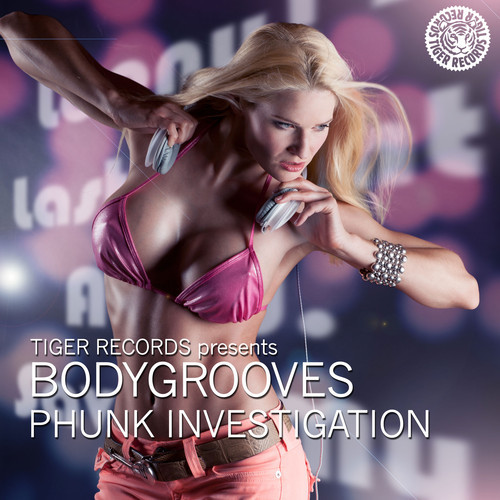 Phunk Investigation - Bodygrooves (Part2) 2014