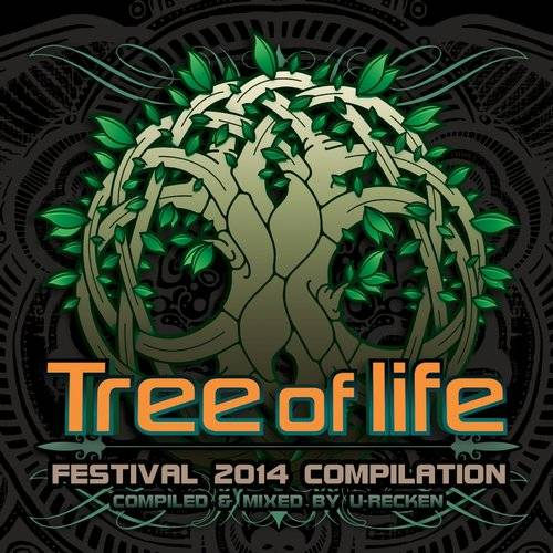VA - Tree Of Life: Festival 2014 Compilation