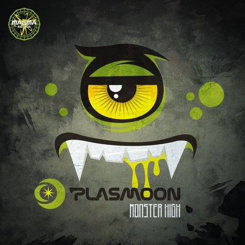 Plasmoon - Monster High