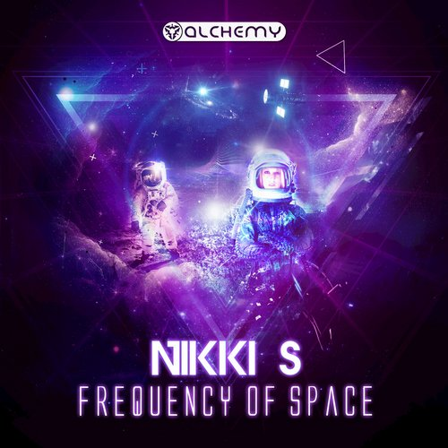 Nikki S - Frequency Of Space