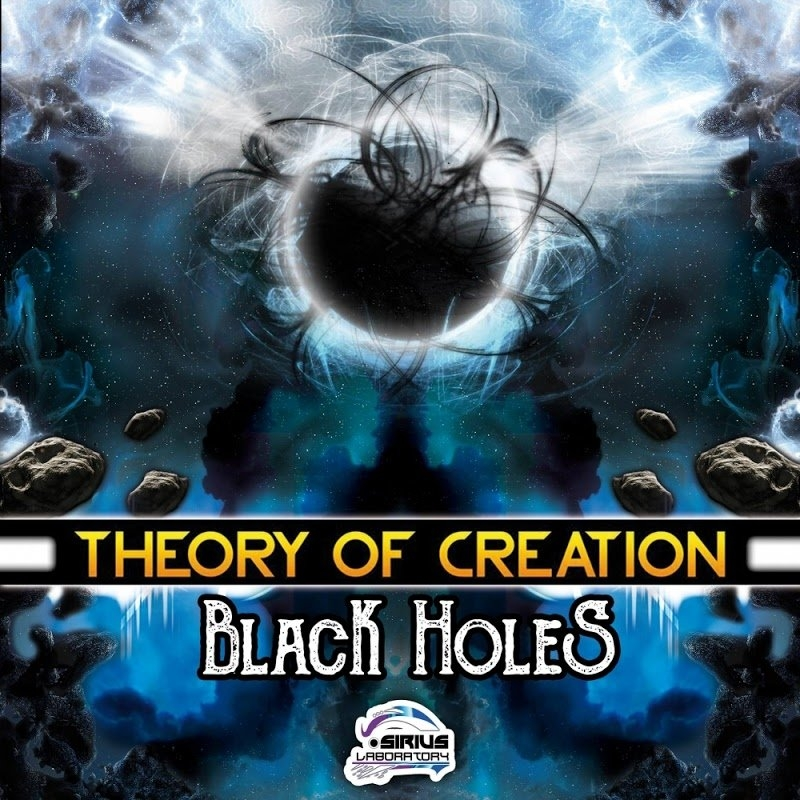 VA - Theory Of Creation Black Holes