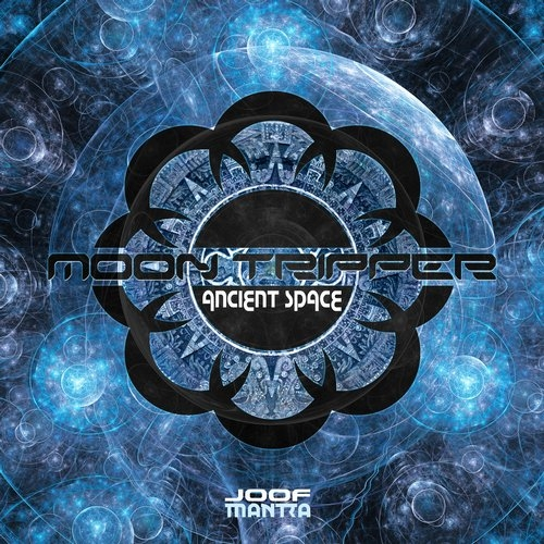 Moon Tripper - Ancient Space